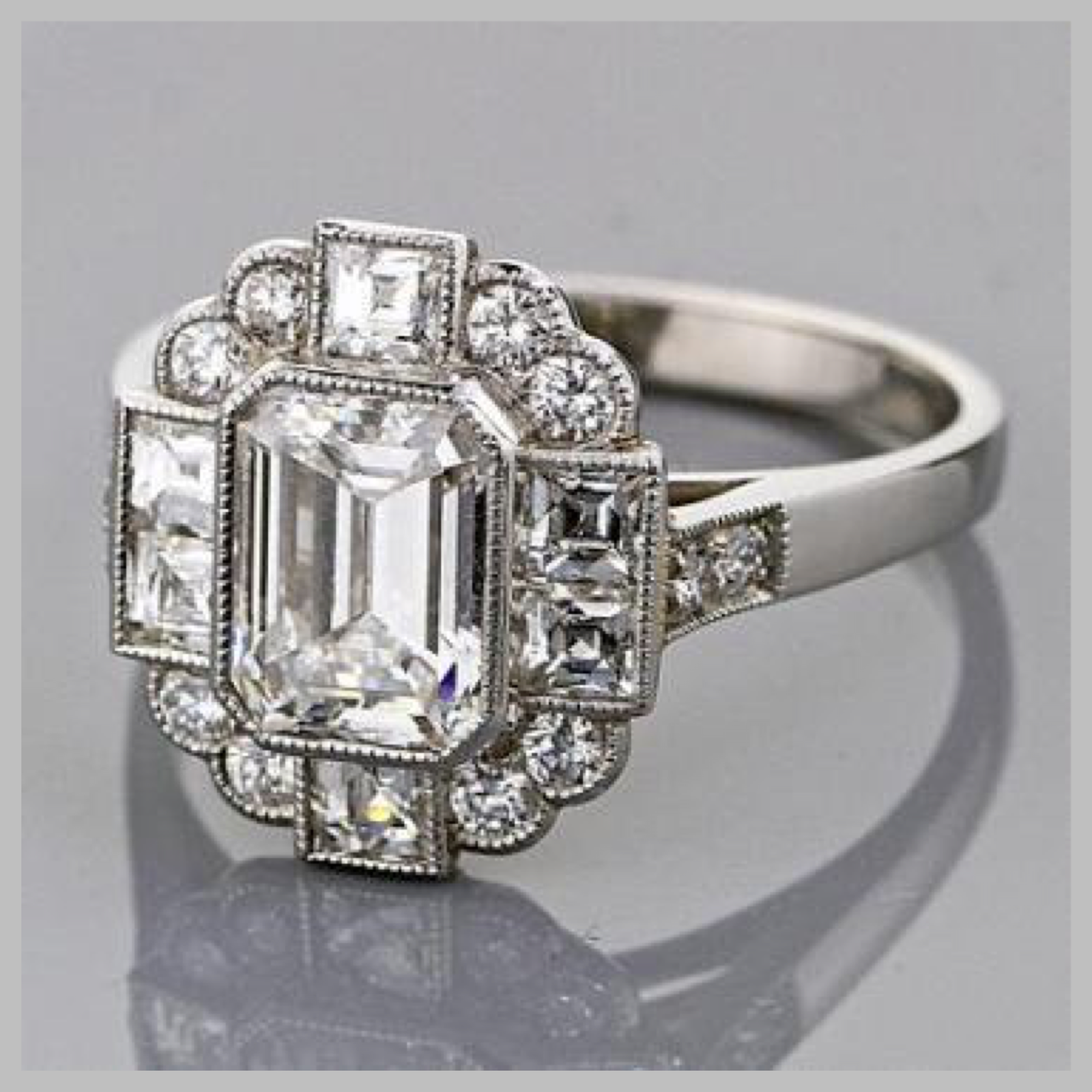 wixon category weddings engagement patterson the jewelers beautifully engagements rectangular and s diamond as oval showcases rings cut large inclusions this mark make archives table clarity its