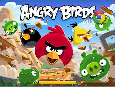 Jugar-Angry-Birds-Online