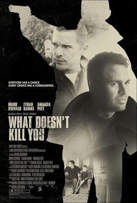 descargar Lo Que No Mata – DVDRIP LATINO