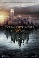 The Mortal Instruments 2013