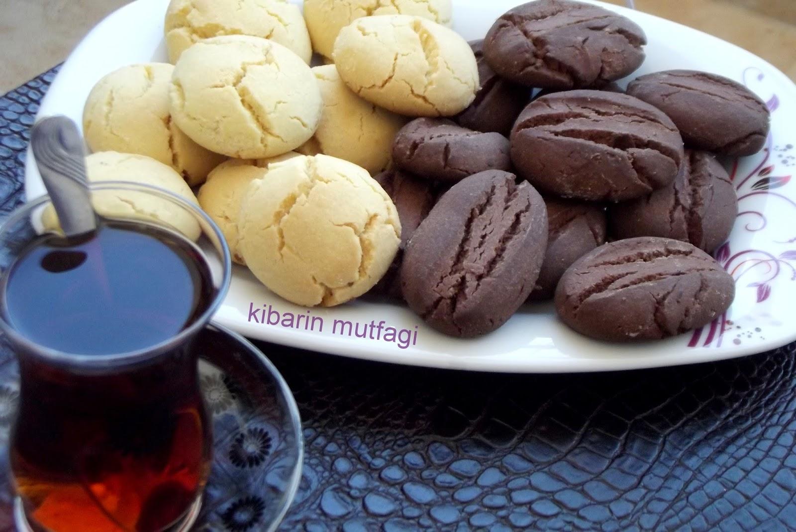 Ağızda dağılan en pratik diyet kurabiye tarifleri