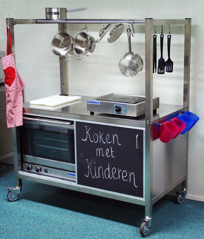 Lukkezen horeca productnieuws januari 2013 - Foto van keukenuitrusting ...