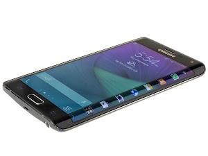 Samsung Galaxy Note Edge ve Daha Fazlası