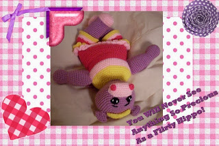 make precious amigurumi toys in our free crochet along