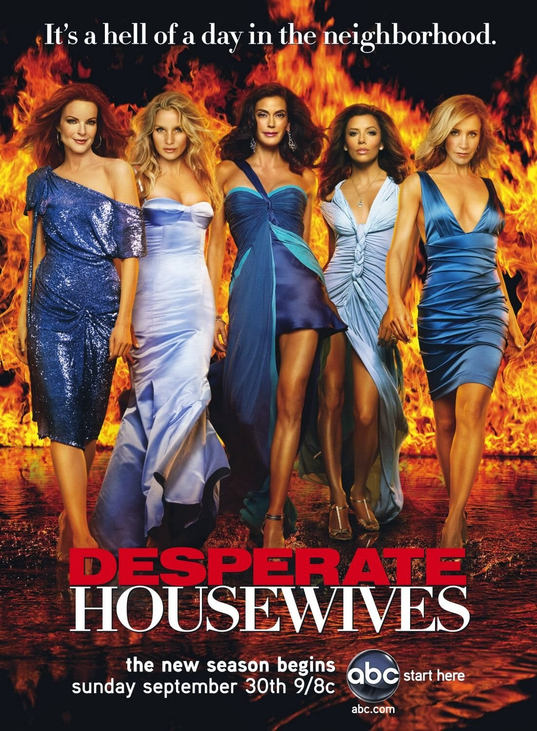 Desperate Housewives (Tv Series 2004–2012) tainies online oipeirates