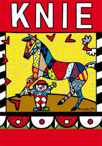 KNIE (CH) 2012