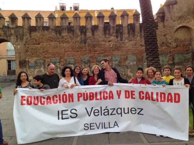 Manifestación  24 Octubre