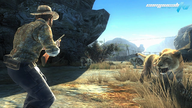 Cabelas Dangerous Hunts 2013 PC Full Skidrow Descargar