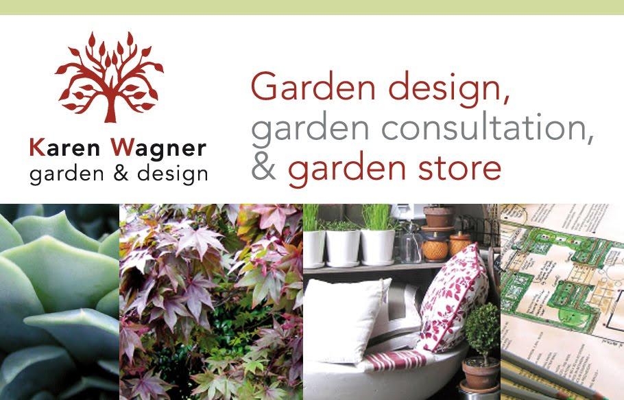 Karen Wagner garden & design