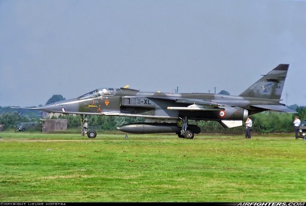 escadron de chasse 3/3 Ardennes
