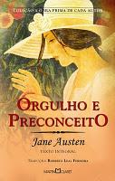 Resenha: Orgulho e Preconceito — Jane Austen