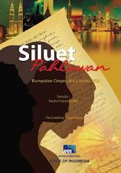 Buku SILUET PAHLAWAN