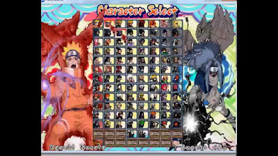 Naruto Shippuden Infinity Full Version