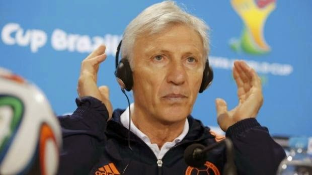 Jose PEKERMAN (ARG)
