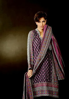 Khaadi Winter Collection 2013