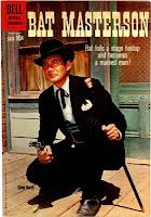 BAT MASTERSON - 1958 a 1961