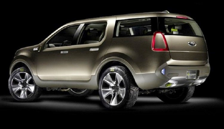 2015 ford explorer release date redesign and price. Black Bedroom Furniture Sets. Home Design Ideas