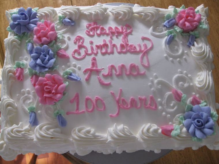 Happy 100th !