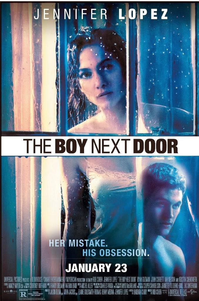 The Boy Next Door (2015) HDRip tainies online oipeirates