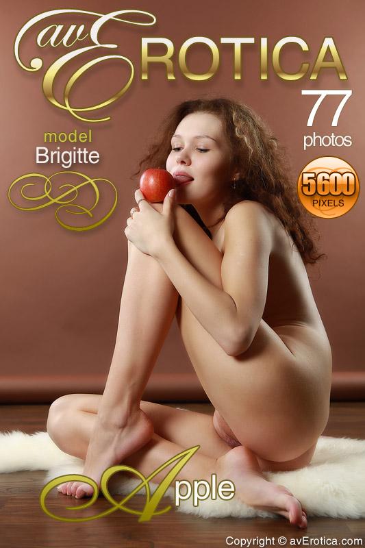 Brigitte_Apple OmkrEroticr 2013-04-23 Brigitte - Apple 0510i
