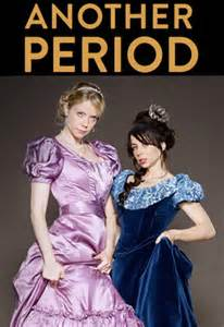 Another Period - Season 1