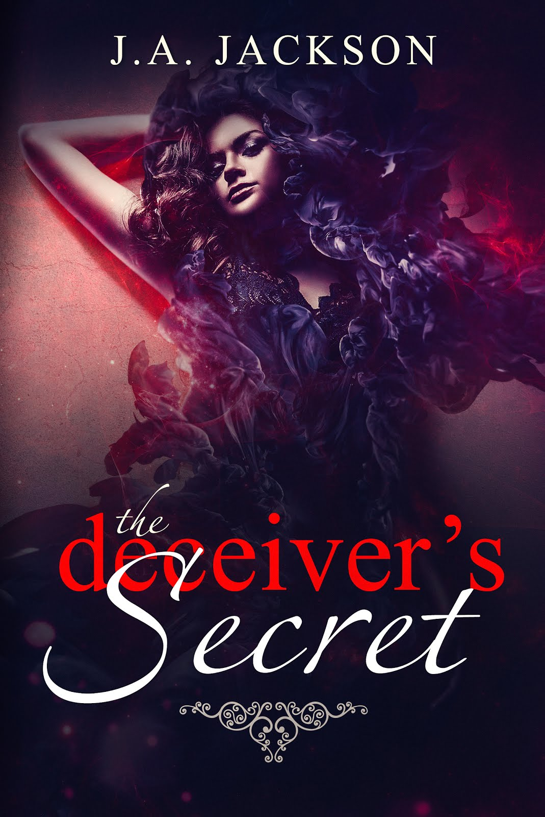The Deceiver's Secret!
