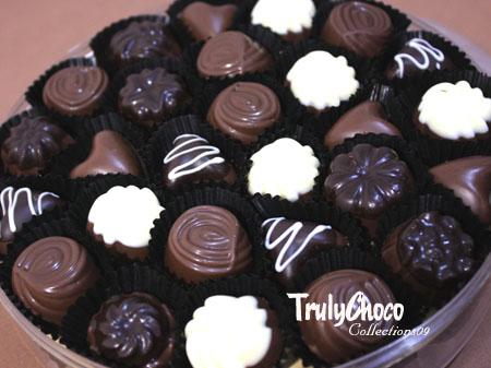 Foto Coklat