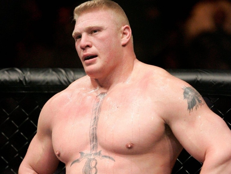 brock lesnar wallpaper 2011 best news