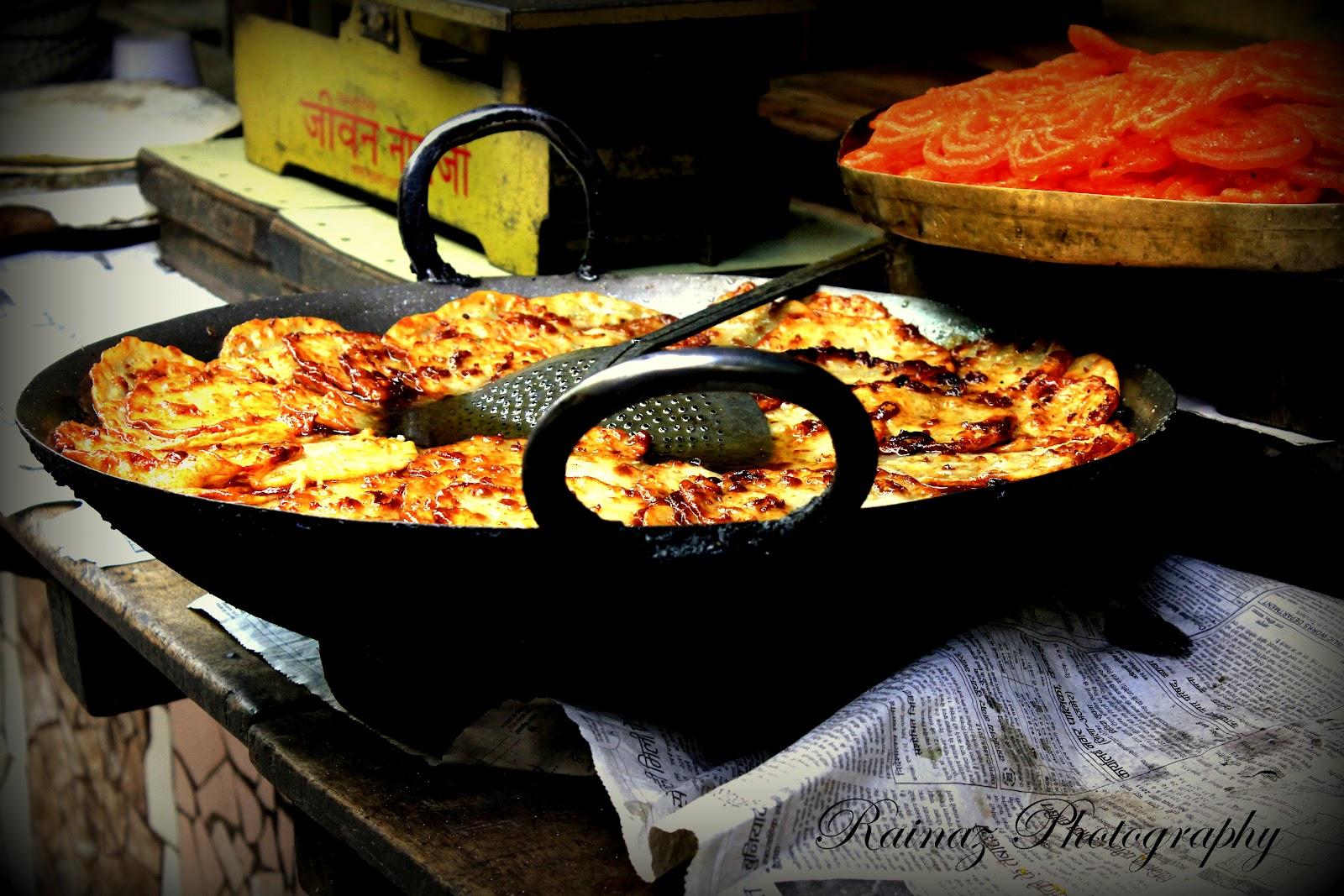 Ajmer Tour Pushkar Market Rainaz Photography
