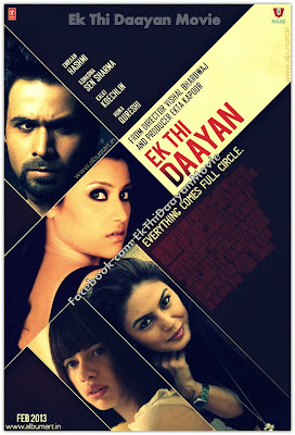 Ek Thi Daayan Film « Full Download