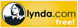 Lynda.com - free video tutorials for all our students