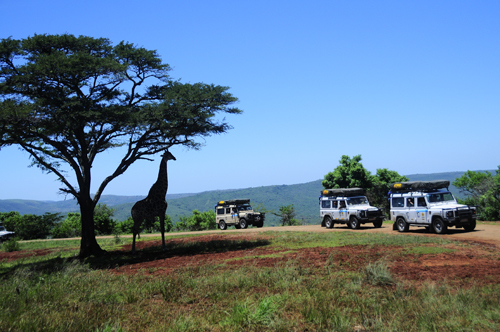 The Best Blog Ever travel the World RTW -family Travel with kids Visiting Africa