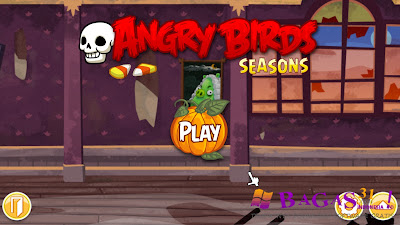 Angry Birds Seasons 3.3 Full Patch 2