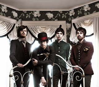 Panic! at the Disco All The Boys