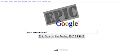 epic+google Top 10 Best Google Tricks, Try them Today