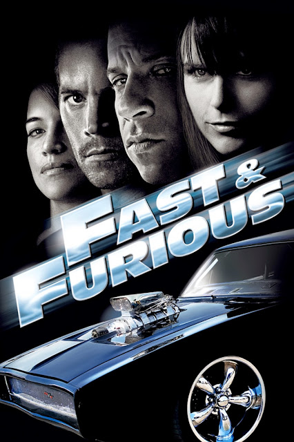 Fast & Furious wallpaper