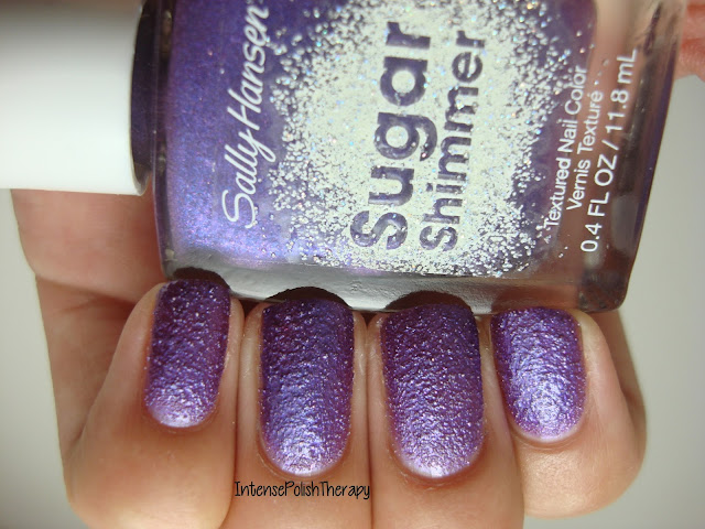 Sally Hansen - Gummy Grape