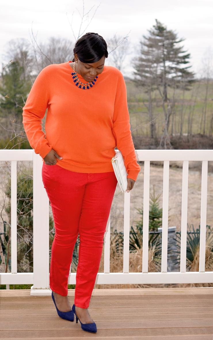Femme ronde/ plus size fashion blog #mycurvesandcurves
