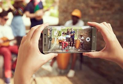 சாம்சுங் Galaxy S6 Edge+