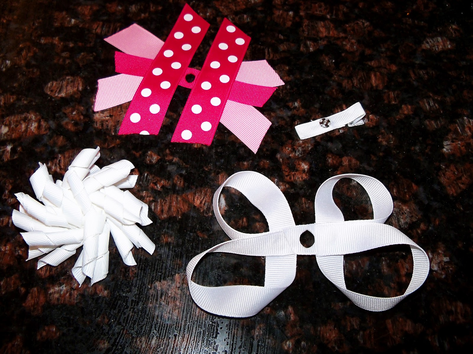 Make to Match Bows
