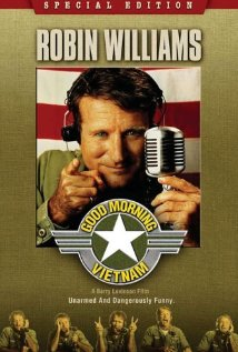 Watch Good Morning, Vietnam (1987) Megavideo Movie Online