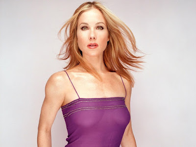 Christina Applegate Sexy Wallpaper