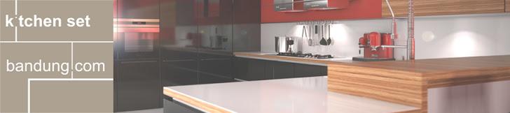 kitchen set bandung