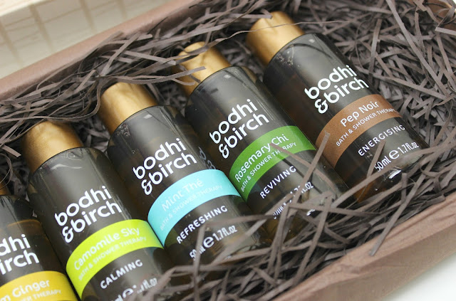A picture of Bodhi & Birch Assemblage Gift Set