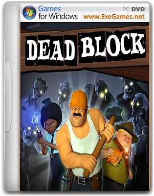 Dead Block Game