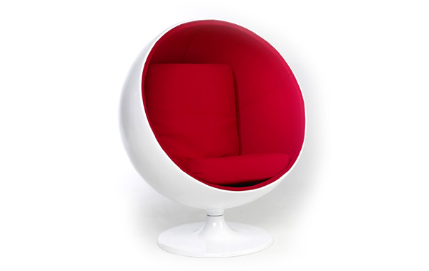 decor me mch ball chair de eero aarnio. Black Bedroom Furniture Sets. Home Design Ideas