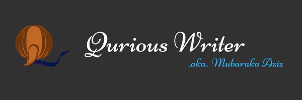 Qurious Writer