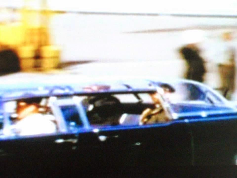 JFK bubbletop