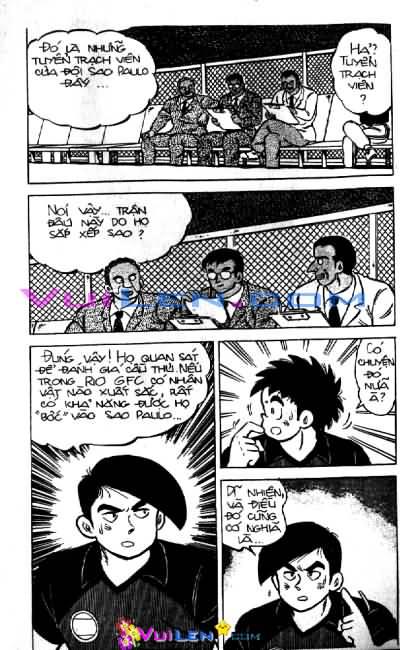 Jindodinho - Đường Dẫn Đến Khung Thành III  Tập 22 page 107 Congtruyen24h