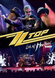 ZZ Top: Live at Montreux